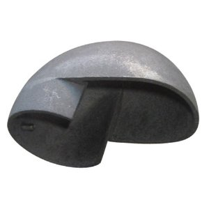 Mufla Aluminio