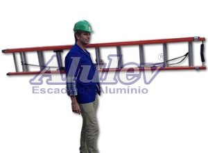 Escada Fibra Extensiva FE