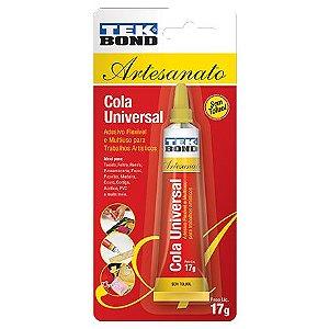 Cola Universal Artesanato 17g