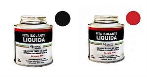 Fita Isolante Liquida Pote 200ml