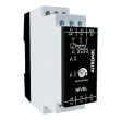 Controle Nivel com Eletrodo de Segurança (RES)