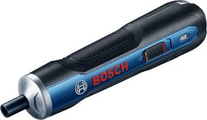 Parafusadeira Sem Fio GO Bosch