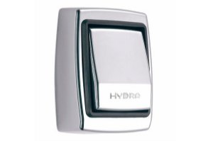 Acabamento Valvula Descarga Deca Hydra Luxo