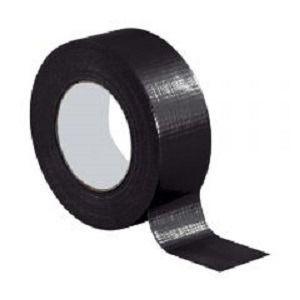 Fita Silver Tape Preta