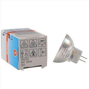 Lampada Dicroica 8V x 20W Osram - Ref. 64255