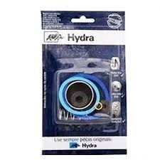 Reparo p/Valvulas Hydra - VCR 2511/ Lisa I 2515/ VCE 2516/2517