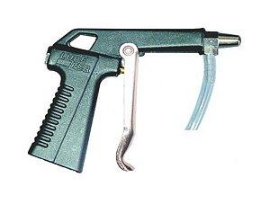 Revolver Pulverizador Pneumatico com Bico