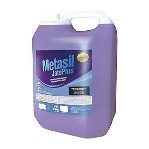 Metasil Jato Plus - Detergente Desincrustante Acido