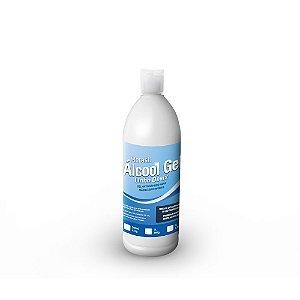 Alcool 70 Gel - 1 Litro