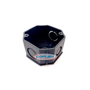 Caixinha PVC 3x3 Coflex