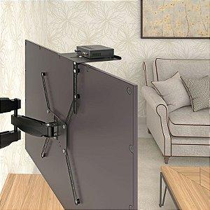 Suporte SDVD AERO para Conversor Digital | Blu-Ray | Acessorios
