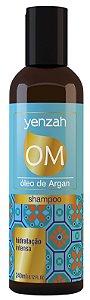 Yenzah OM - Óleo de Argan: shampoo - 240 ml