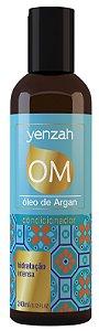 Yenzah OM - Óleo de Argan: condicionador - 240 ml
