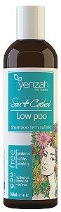 Yenzah Shampoo Low Poo Sou+Cachos 240ml