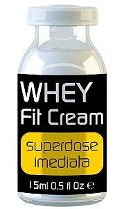 Yenzah Ampola Whey Fit Cream 15ml