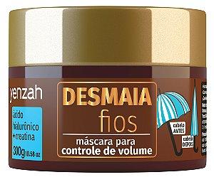 Yenzah Desmaia Fios - Máscara 300g