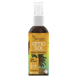 Yenzah Spray Clareador AMO Sol 120ml