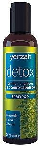 Yenzah Detox