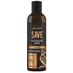 Yenzah Leave in SAVE - 240ml