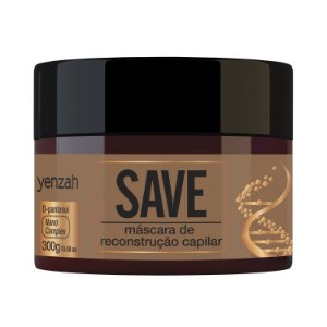Yenzah Máscara SAVE - 300g