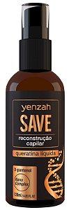 Yenzah Save - Queratina