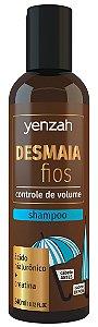 Yenzah Desmaia Fios - Shampoo 240 ml
