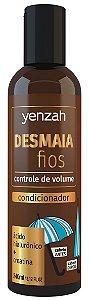 Yenzah Desmaia Fios - Condicionador 240 ml