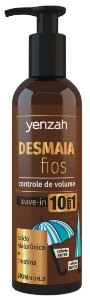 Yenzah Desmaia Fios - Leave-in 240 ml
