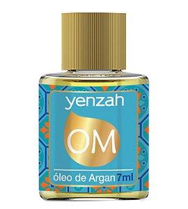 Yenzah OM - Óleo de Argan: óleo - 7ml