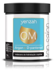 Yenzah Top Salon OM - Máscara 1kg