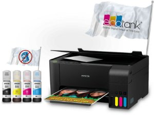 Kit Fabrica Papel arroz  Epson