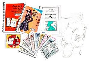 Kit Especial Magic-Corte com 20% de Desconto