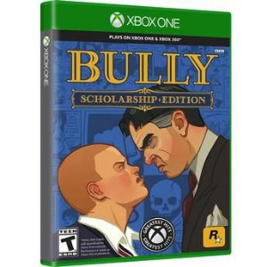 Jogo Bully: Scholarship Edition - Xbox One & Xbox 360