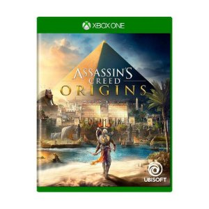 Jogo Assassin's Creed Origins - Xbox One