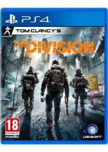 Tom Clancys The Division ps4  ( USADO )