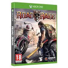 Jogo Road Rage - Xbox One