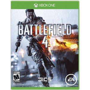Battlefield 4 - Xbox One (Usado)