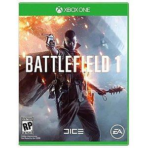 Jogo Battlefield 5 - Xbox One (Usado)