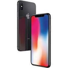 CELULAR APPLE IPHONE X 64GB SPACE GRAY