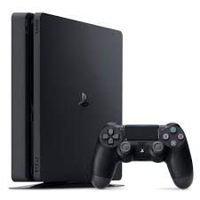 CONSOLE SONY PLAYSTATION 4 1TB - Modelo 2116B BLACK