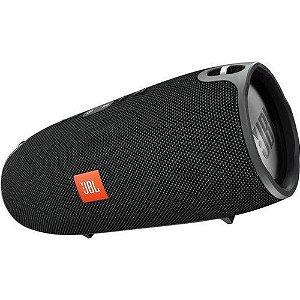 Caixa de Som JBL Xtreme Bluetooth Speaker 40W RMS Preto - ORIGINAL