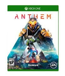 Jogo Anthem - Xbox One