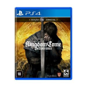Jogo Kingdom Come: Deliverance - PS4