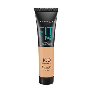 BASE FIT ME Maybelline