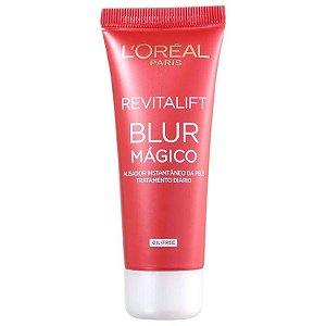 Primer Revitalift Blur Mágico - 30ml L'Oréal Paris Dermo