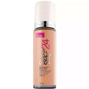 Maybelline Superstay 24 FPS 19 Classic Beige Medium - Base Líquida 30ml