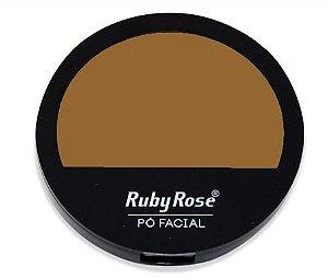 Pó Ruby Rose HB 7206 Cor 18