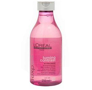 Shampoo - Lumino Contrast L'Oréal Professionnel -  250ml