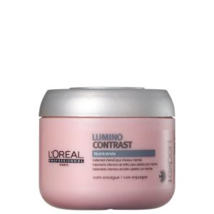 Máscara Lumino Contrast - L'Oréal Professionnel   200g