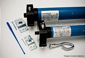 Motor Para Toldo - 100 nm com Controle Remoto e Acionamento Socorro